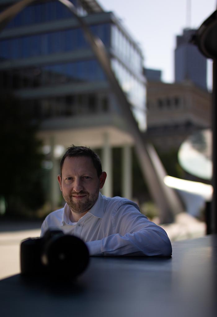 Foto Hirsch Inhaber